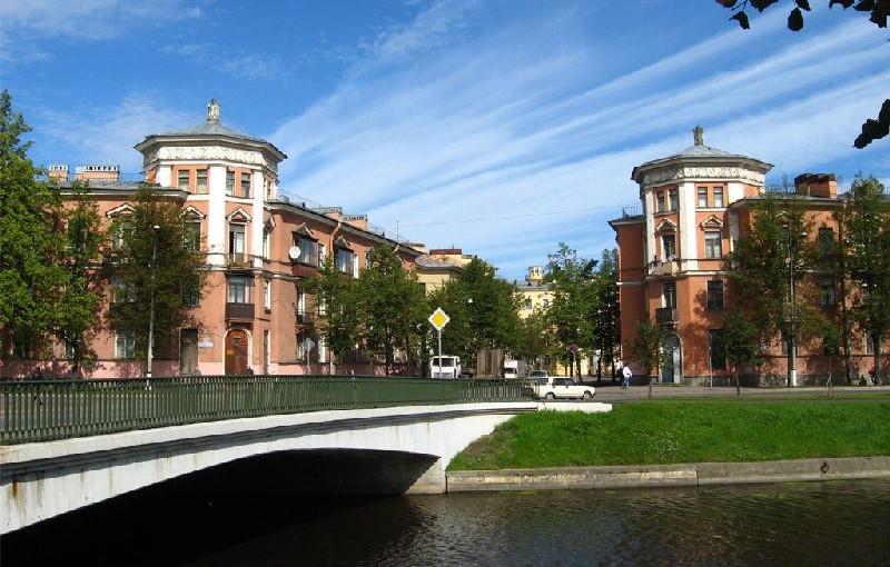 Город Колпино